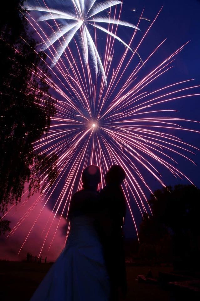 Cotswold Fireworks Ltd